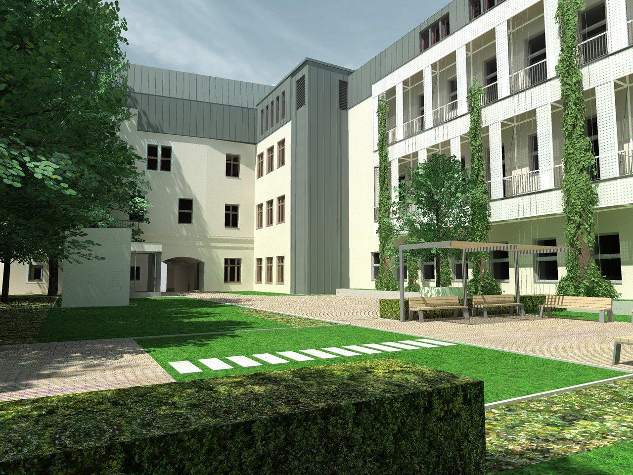 Ráday Kollégium tervek 2021-07-28
