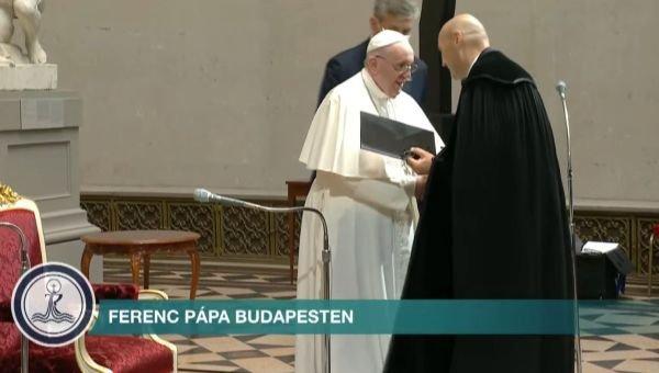 Ferenc Pápa Steinbach József